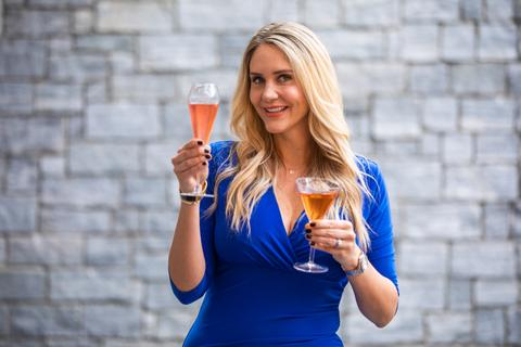 Jo-Anne Reynolds - CEO and Founder of Sexy AF Spirits