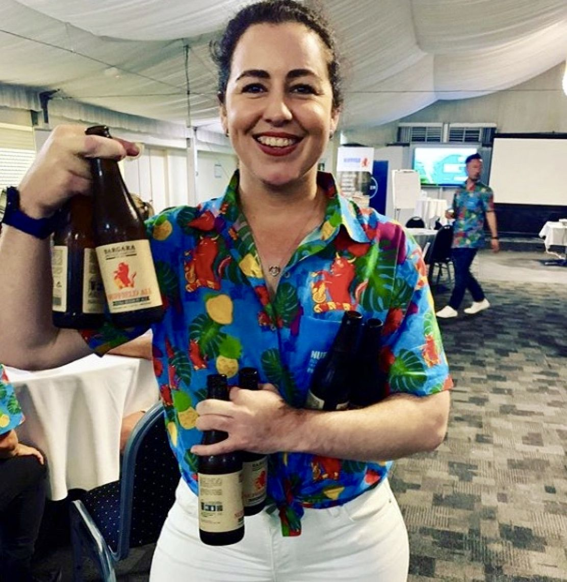 Photo for: Bargara Brewing Helps Australian Drinkers To Enjoy Craft Beer At Home