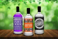 Photo for: Bristol Dry Gin - People's Gin