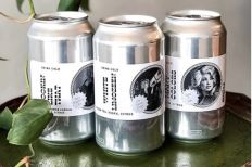 Photo for: Ferino Distillery Delivering New Canned Cocktails
