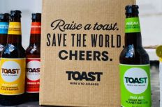 Photo for: Toast Ale - Buy From This Innovative UK Craft Brewery