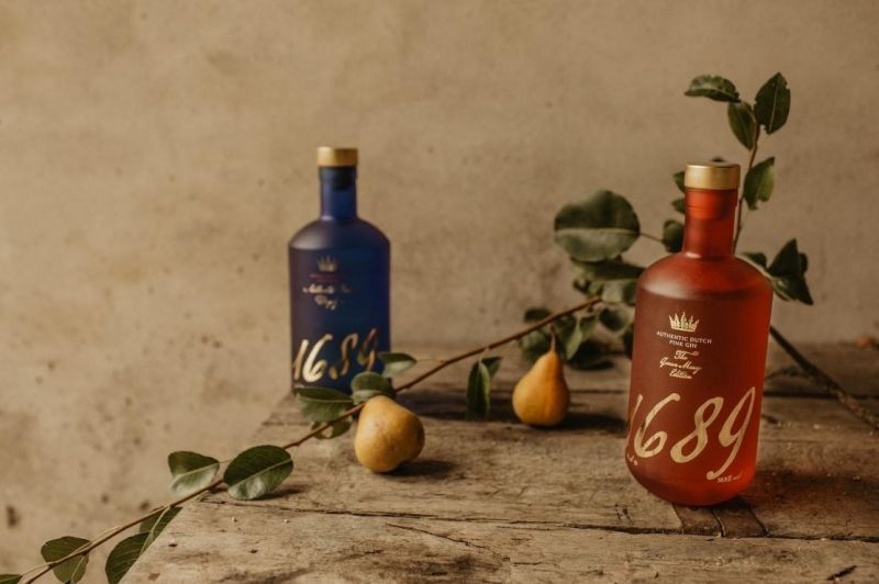Photo for: Gin 1689 - distilled in one of the oldest distilleries in Europe